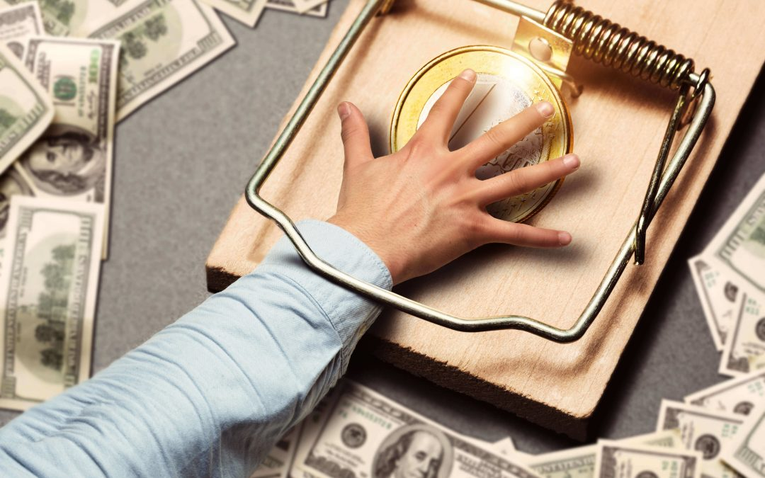 Do you have old debt you're not sure how to handle?